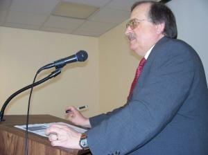Dennis Frado